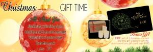 Chrsitmas Gift time