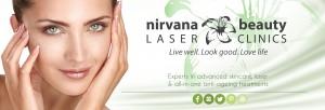 Nirvana beauty new ad